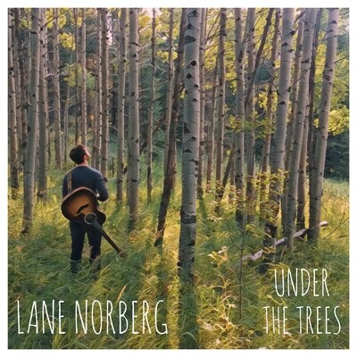'Under the Trees' CD