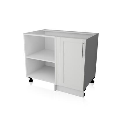 Base cabinet BBL42