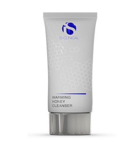 IS-CLINICAL® Warming Honey Cleanser