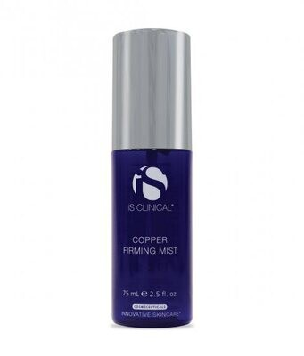 IS-CLINICAL® Copper Firming Mist