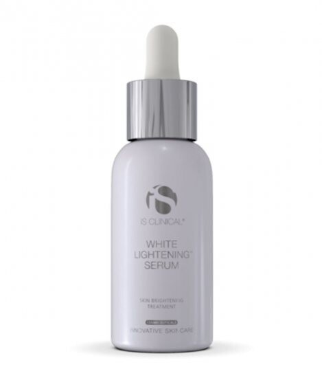 IS-CLINICAL® WHITE LIGHTENING™ SERUM