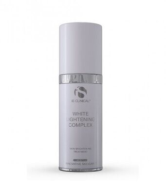 IS-CLINICAL® WHITE LIGHTENING™ COMPLEX
