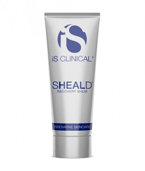 IS-CLINICAL® SHEALD RECOVERY BALM