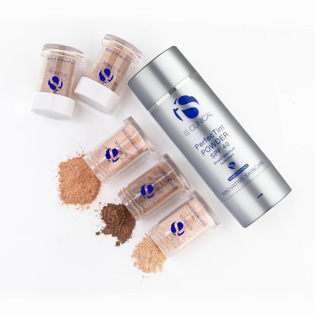 IS-CLINICAL® PERFECTINT POWDER SPF 40