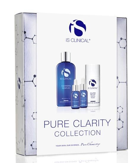 IS-CLINICAL® PURE CLARITY COLLECTION