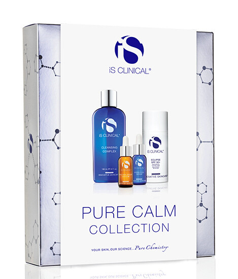 IS-CLINICAL® PURE CALM COLLECTION