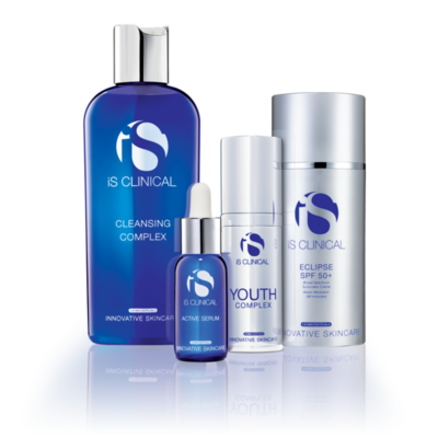 IS-CLINICAL® PURE RENEWAL COLLECTION