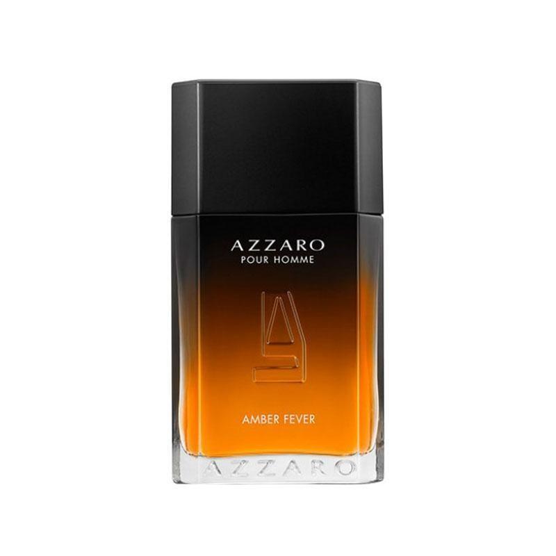 Azzaro pour Homme Amber Fever Eau De Toilette -100ml