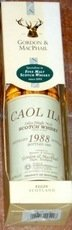 CAOL ILA 1988