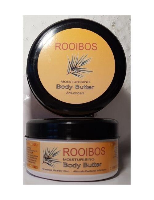 B Rooibos Moisturising Body Butter