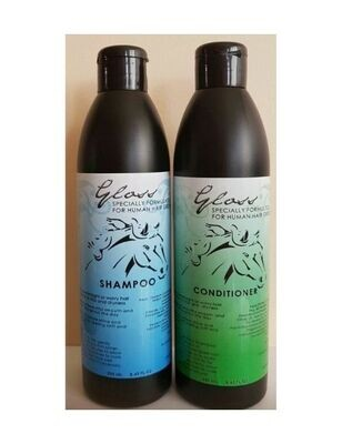 Horse Shampoo & Conditioner