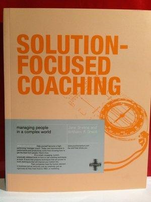 Solution-Focused Coaching