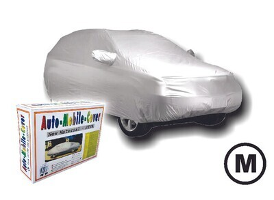 Cobertor De Vehiculo M