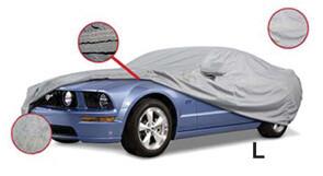Cobertor De Vehiculo L 250Gr Con Algodon Dentro