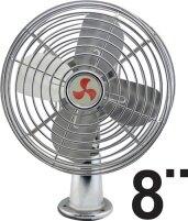 Ventilador Full Metal 8