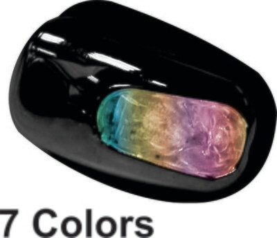 Llorones Washer Lights 7 Colors