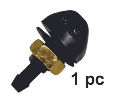 Llorones Negros 1 Pcs