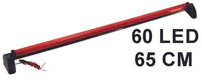 Tercer Stop 60 Led De 65 Cm