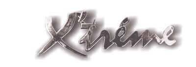 Emblema Extreme