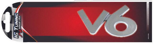 Emblema V6