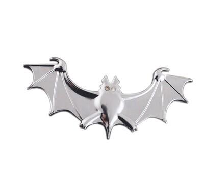 Emblema Metalico Vampiro