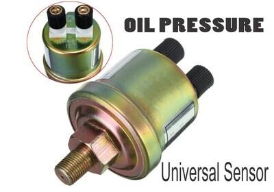 Sensor Universal de presi�n de aceite 1 8 NPT