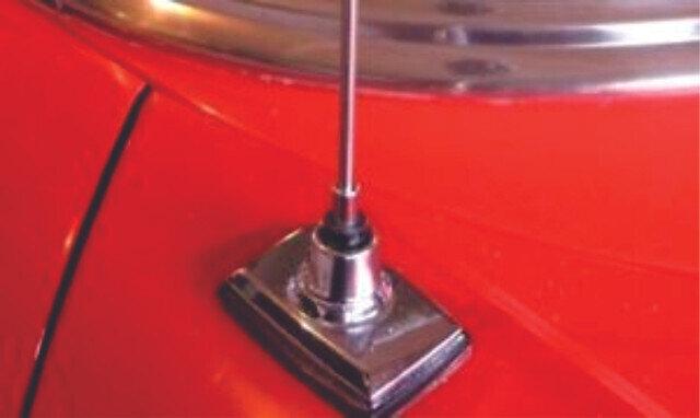Antena Ford