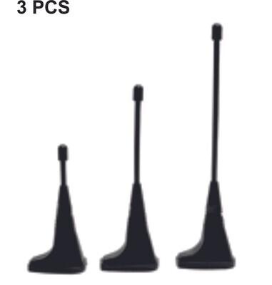 Antenas 3 Imitacion Minis