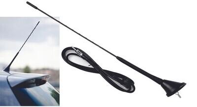 Antena Tipo Corsa
