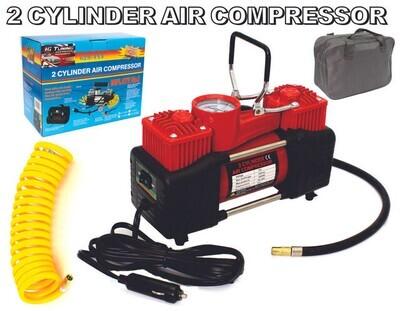 Compresor 30 Amps 85L