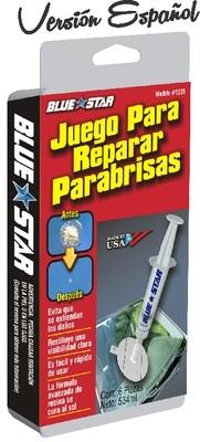 Kit Repara Parabrisas Info en Espa�ol