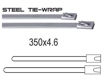 Tirras Metal 350 x 4.6