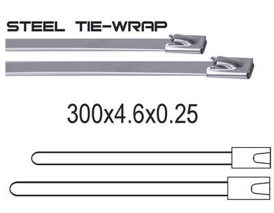 Tirras Metal 300X4.6X0.25