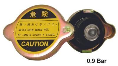 Tapa Radiador Tipo A 0.9 Bar Peque�o