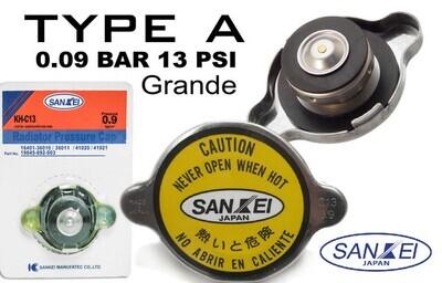 Tapa Radiador Sankei Tipo A 0.9 Bar Grande