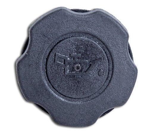 Tapa Aceite Universal Plastica negra