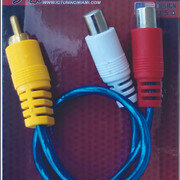 Cable Yee 2Hembra 1 Macho