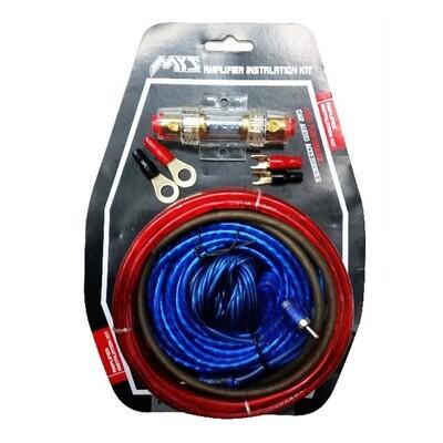 Kit Cableado 1500Amp