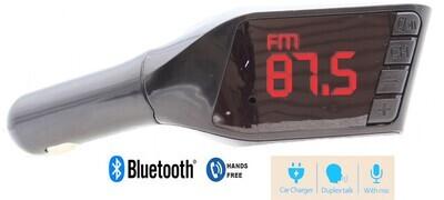 FM Transmiter Modulator