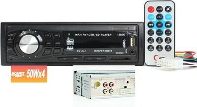 Auto Radio Stereo AUX-IN MP3 FM USB