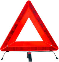 Triangulo De Seguridad Especial