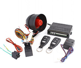 Alarma carro NT500