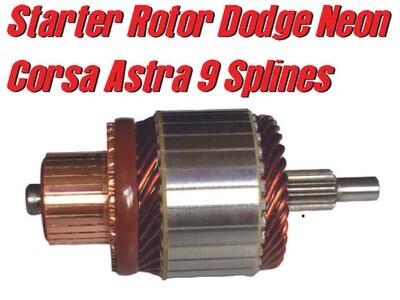 Inducido Arr Dodge Neon Corsa Astra 9 Splines