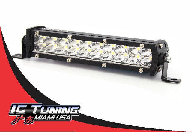 Barra 20 LED New age 20 cms