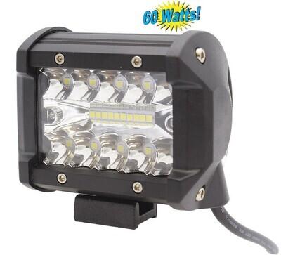 Faro LED Spirit 60 watts 1 pcs