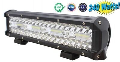 Faro LED Spirit 240 watts 1 pcs