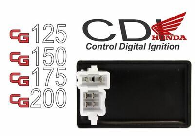 Encendido Electronico CG150 175 200