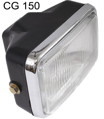 Faro Moto CG150