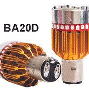 Bombillo 2 Cont Moto Color Alrededor 3 LEDs
