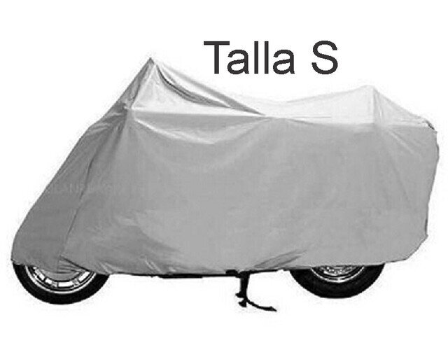 Cover Moto S